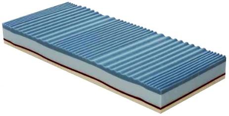 Materasso Memoria Di Forma.Materasso Memory Talasense Progetto Notte Sistemi Di Riposo